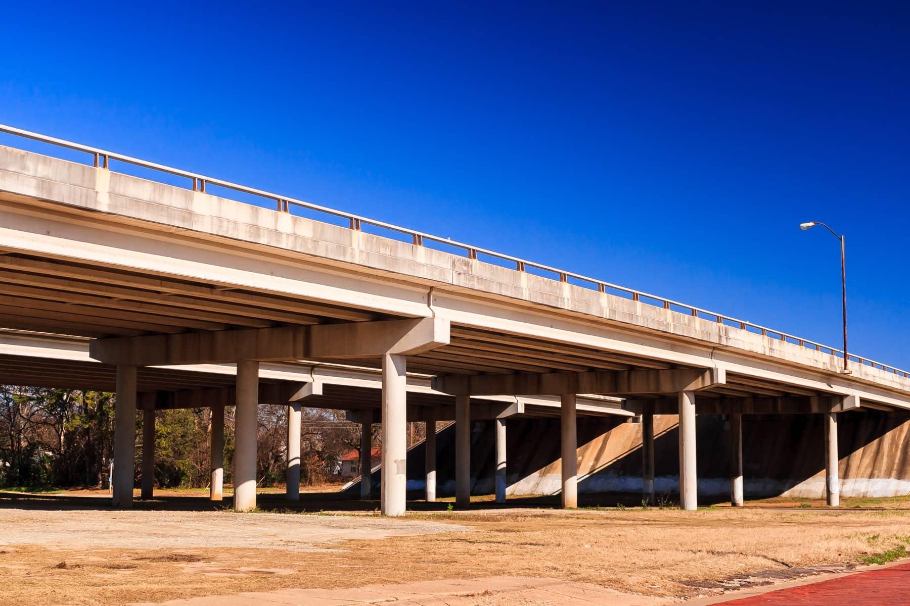 Beckham Avenue, Tyler, Texas.