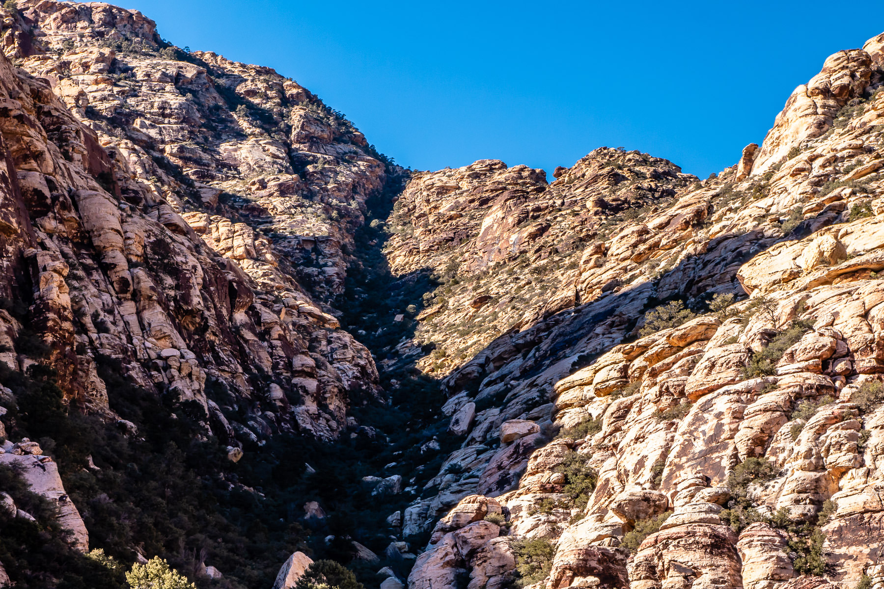 The rugged, arid landscape of Nevada's Red Rock Canyon stretches into the distance.The rugged, arid landscape of Nevada's Red Rock Canyon stretches into the distance.
